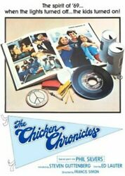The Chicken Chronicles New DVD