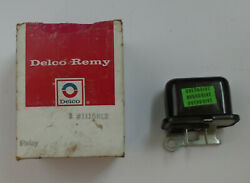 1957-1964 Chevrolet Overdrive Relay Nos Delco Remy 1115812