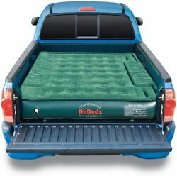 Truck Bed Air Mattress Fits In Pickup Bed Camping Hiking Sleeping Outdoors Camp
