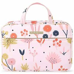 Hanging Travel Toiletry Bag Large Capacity Multifunction Cosmetic For Women 5 $39.34