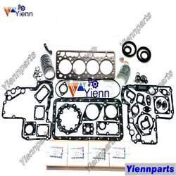 V1200 Overhaul Re-ring Kit For Kubota Engine B2150 B9200 Tractor Spare Parts
