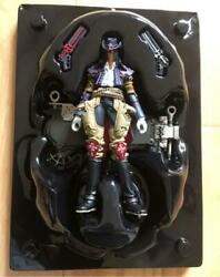 Gungrave Play Station 2 Game Figure 42