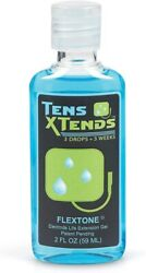 Adhesive Gel For Tens Pads Extend Life Of Your Electrode Pads 2 Oz - Tensxtends