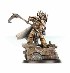 Mortarion The Reaper Primarch Painted Figure Horus Heresy Pre-sale | Art Level