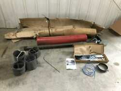 Lincoln Electric Ec 2 7ft Extension Crane / Arm For Welding Fume Extractor