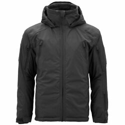 Carinthia Mig 4.0 Jacket Insulated Quilted Police Security Tactical Smock Black