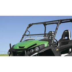 Over Armour Offroad Aero-vent H.c Pc Windshield Clear Jd-xuv-wd05
