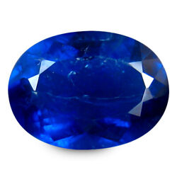 Certified Natural Afghanite-1.500carat- World Class Rare Gems Blue See Video
