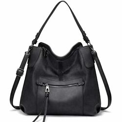 Hobo Purses And Handbags For Women Shoulder Bag Large Crossbody Bags With Shoes $53.96