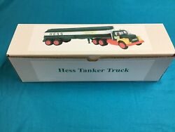 1968 1972 And 1974 Hess Truck Box With Bottom Insert No Truck Included