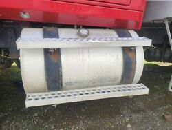 2005 Western Star Aluminum Fuel Tank. 4900fa 95 Gallon Includes Straps And Bracket