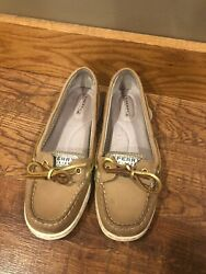 Womens shoes Sperrys Top Sider Size 7.5m