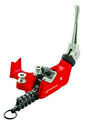 Rothenberger Chain Pipe Vise 1/8-4 70714
