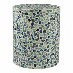Moeand039s Home Olympia Resin Side Table