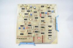 Monarch Sidney Assembly 50386 Rev2 Pcb For Lathe 79376 0284 Printed Circuit Boar