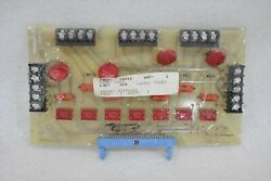 Monarch Sidney Assembly 50391 Printed Circuit Board For Lathe
