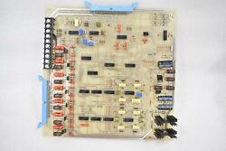 Monarch 50387 1 Amt-1 Ps/t Card Assembly For Lathe, Pcb Printed Circuit Board