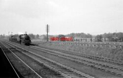 Photo Lms Unidentified And039jubileeand039 Heads South With A Short Train Of Milk Tanks O