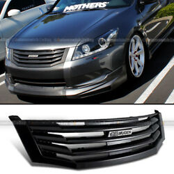 Fit 08-10 Accord