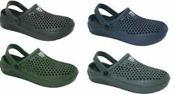 Women's Clogs Shoes Slip On Light Weight Garden Water   6 7 8 9 10 11 $12.98