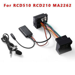 For Rns-300/310/315/510 Bluetooth