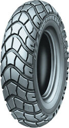 Michelin 77907 Reggae Scooter Tire 120/90-10 Front/rear