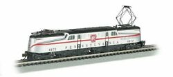 Bachmann 65354 N Scale Prr 4872 Gg-1 Electric Locomotive W Dcc And Sound Value