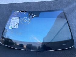 ✔mercedes W216 Cl600 Cl550 Cl63 Front Windshield Window Glass Night Vision Oem