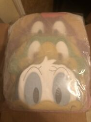 Loungefly Disney Three Caballeros Backpack And Wallet Set In Hand