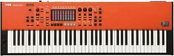Vox Continental 73-key Organ/piano Electronic Keyboard With Stand
