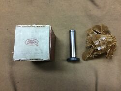 1956,1957 Ford And Thunderbird 312 Y Block Engine Nos Valve Tappet, B6a 6500-a