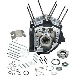 Sands 31-0181a Engine Case 4 1/8 Bore For Harley Twin Cam A Engines 99-06