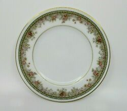Noritake Morning Jewel Bread And Butter Plate - 6 1/4  0408g