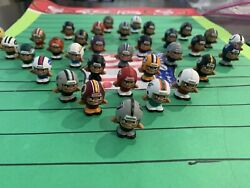 Nfl Teenymates Series 4 Lbs - Choose Your Fav Team Free Shipping Set Fillers