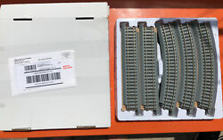 Life Like Power Lock Trains Rm583055 Track Rm583157 Set Of 10 New Old Stock