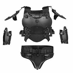 Actionunion Airsoft Tactical Body Armor Set Military Tactical Vest Molle Gile...