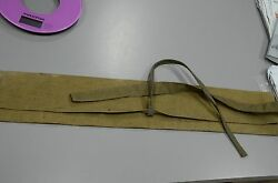Authentic 91/30 Mosin Svt Chest Ammo Pouch Bandolier Wwii Russian Soviet Army