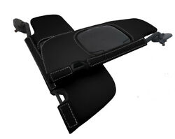 Sunvisors Cover Leather