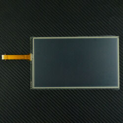 Touch-screen Glass Touch Pad Radio 7 For 08-14 Toyota Jbl Digitizer