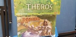 Theros Booster Packs 63. Factory Sealed.andnbsp English. Before Beyond Death