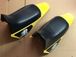 Yamaha Pw50 Y Zinger Seat And Rear Fender