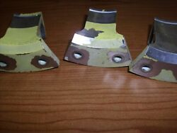 Airbus Helicopter Yoke Stirrups 350a37-1228-22 As350 Astar