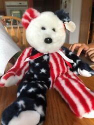 Ty Beanie Baby Spangle, Excellent Condition