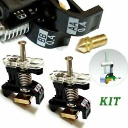 3d Printer Hotend Kit Print Core Aa/bb Replacement Set Spare Part For Ultimaker3