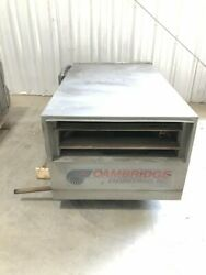Cambridge Ch115aga Direct Gas-fired Space Heater 692000btuh 14psi 460v 3ph