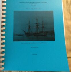 Dictionary of Generals Officers & Senior Officers of French Navy in WWII 1939-45