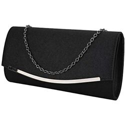 Women Clutches Handbags Evening Bags Wedding Purses Cocktail Prom Party Shoulder $24.53
