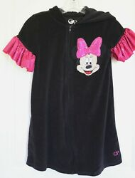 Disney Cover-up for Pool Beach Bath-- Minnie Mouse --CUSTOM MADE-- $8.00