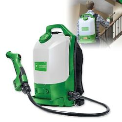 Surface Cleaner Sprayer Backpack 2.25 Gallon Mounted Tank Disinfectant Chemical