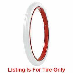 Firestone Motorcycle Clincher 28x2.25. All Wht Quantity Of 4